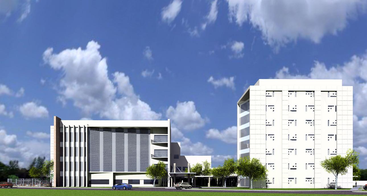 Hospital Pachuca Hidalgo