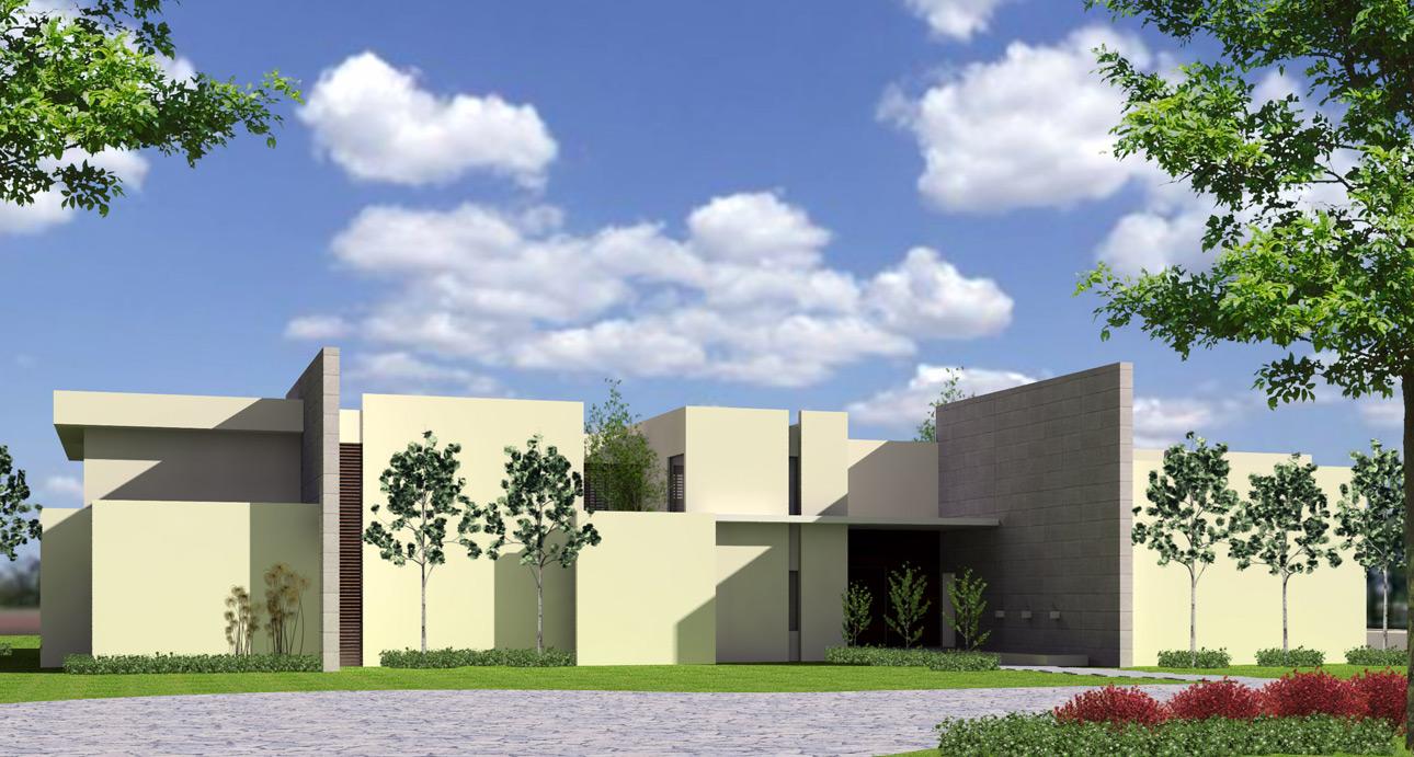 Casa La Loma Paseo del Arroyo