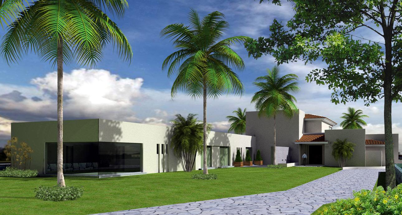 Casa Colinas de San Javier