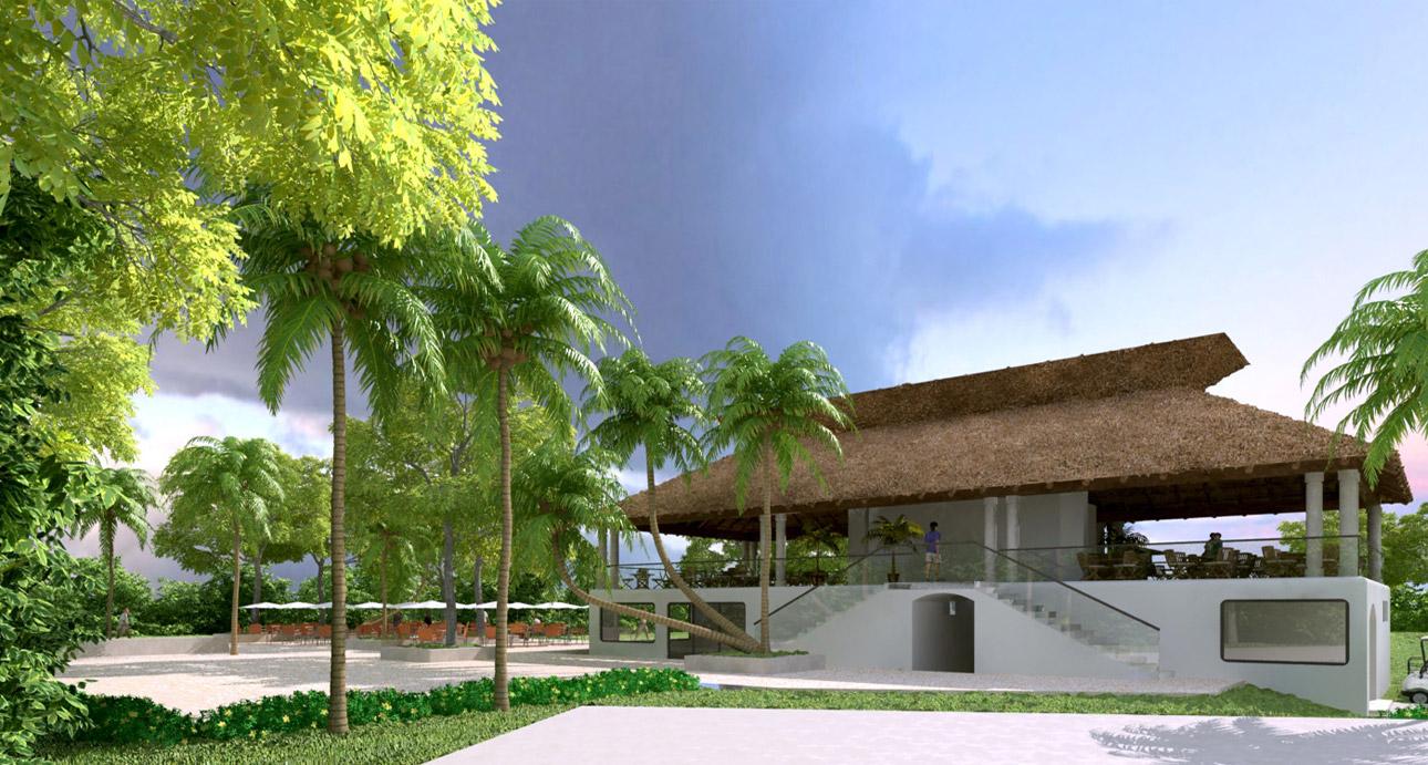 Casa Club Manzanillo