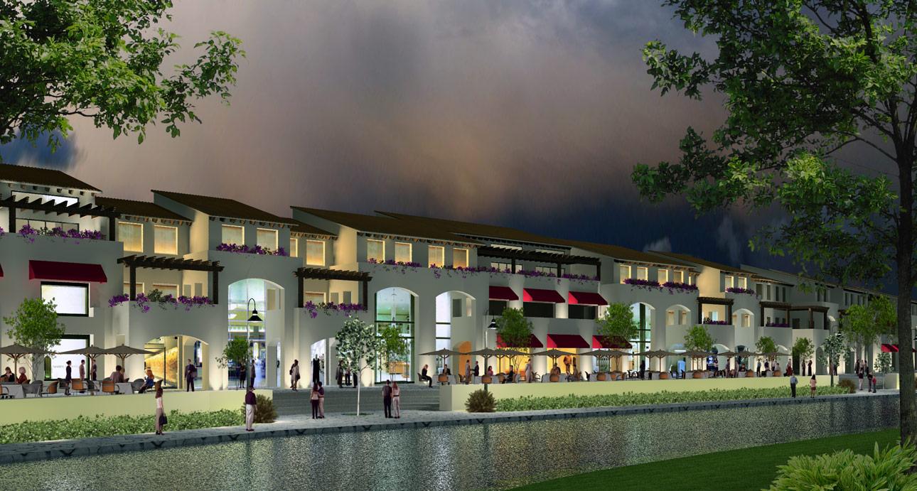 Centro Comercial Culiacán