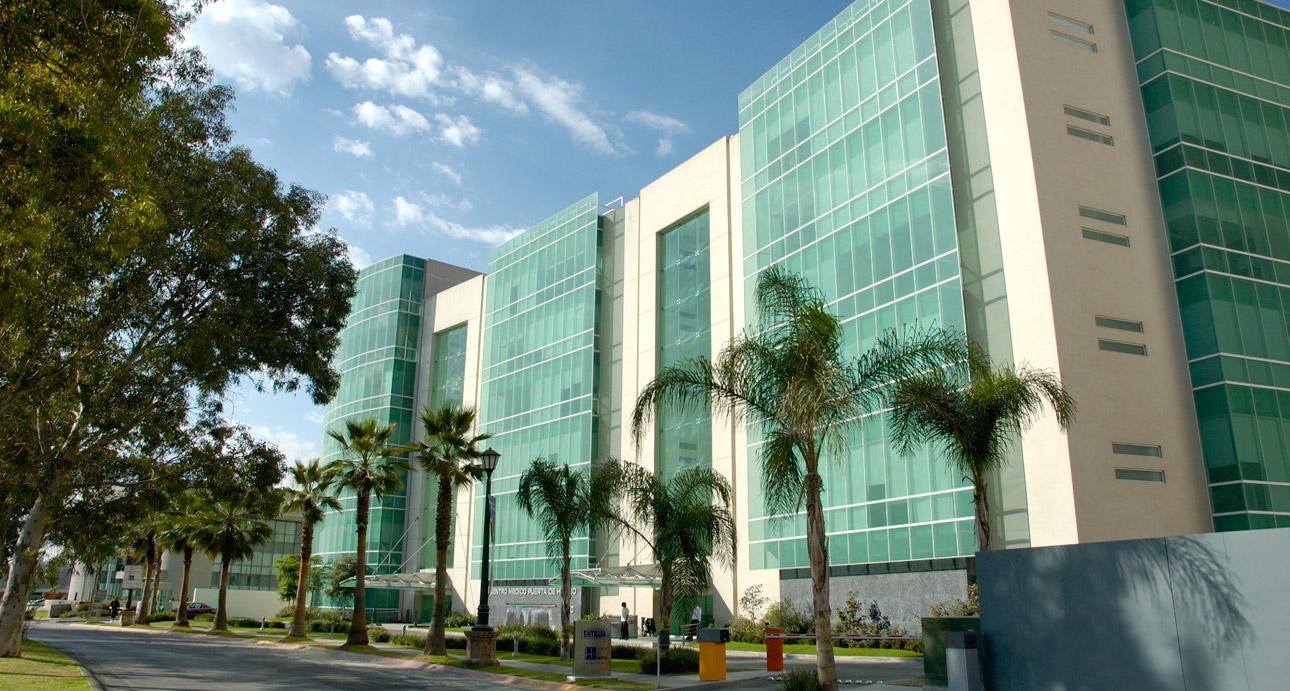 Centro de Cirugía Ambulatoria